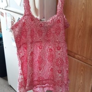 Lane Bryant Tops - Lane Bryant tank top
